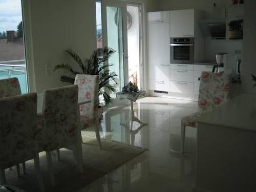 Apartment Lumes