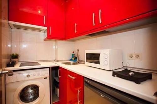 Apartamentos Happy Madrid Hortaleza