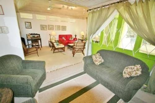 The Green Villa at Mullins