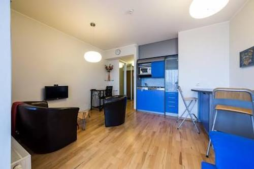 Lootsi Studio Apartment