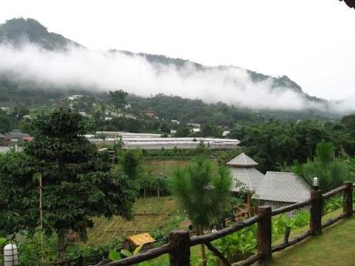 Doizompol Camping Chiangmai