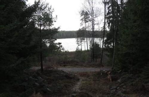 Holiday home Alvhaga Vildmark Fegen III