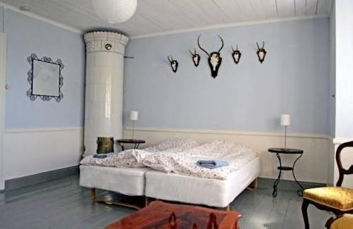 Apartment Kristineberg Målilla
