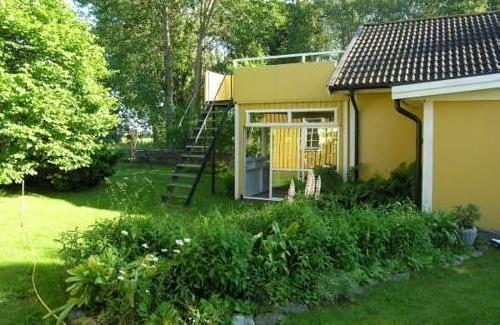 Holiday home Norra Honungstorp Löttorp