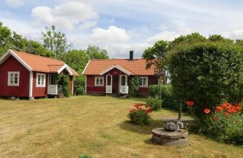 Holiday home Lindby bygata Borgholm