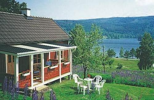 Holiday home Bosebyn Nordfalla Gunnarskog