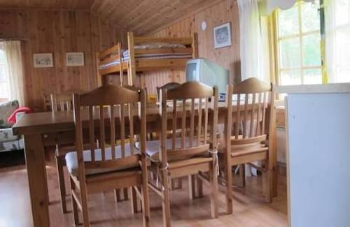 Holiday home Snäcke Gård Köpmannebro II