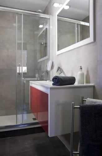 BCN Gracia Apartments