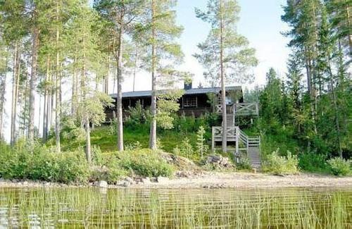 Holiday home Öster Övsjö Kälarne