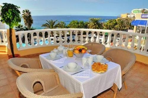 Apartamentos Club La Mar