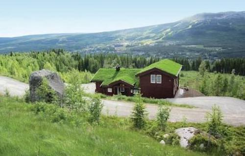 Holiday home Trysil Bjønnåsen Hyttegrend II