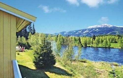 Holiday home Trysil Buflodgrenda