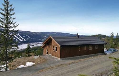 Holiday home Trysil Bjønnåsen