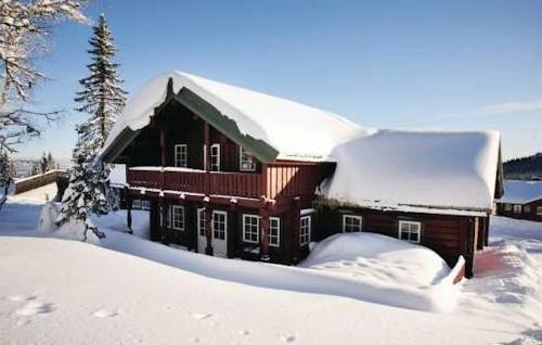 Holiday home Trysil Fageråsen Høgfjellsgr.