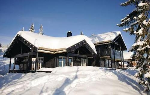 Holiday home Trysil Fageråsen Høgfjellsgrend