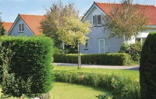Holiday home Noordwijk II