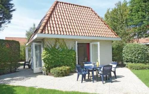 Holiday home Noordwijk III