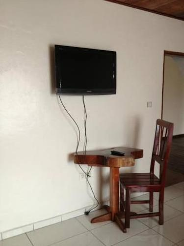 Earth Complex Guesthouse Limbe