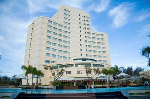 Park Diamond Hotel