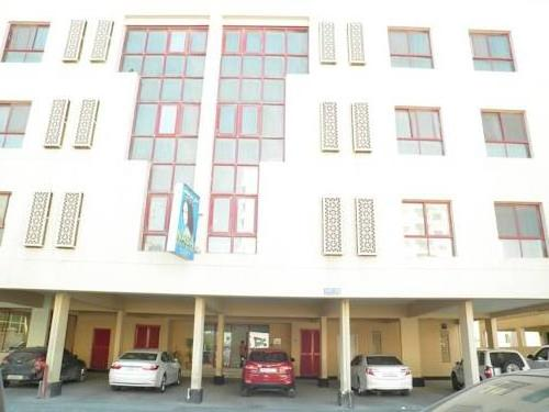 Ceridor Apartment