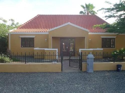 Caribbean Style House