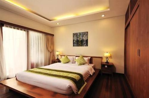 The Wood Bali Villa