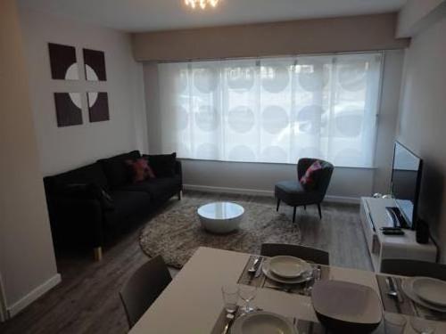 Apartment Merode 7