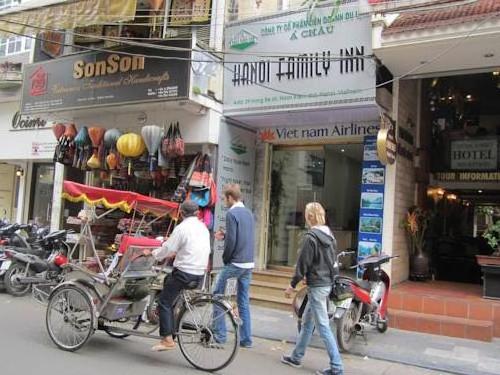 Hanoi Family Inn