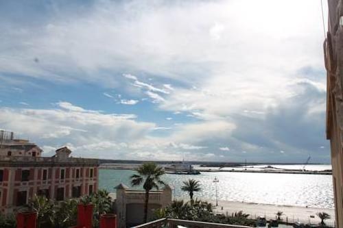 Снять апартаменты в Трапани у моря недорого
