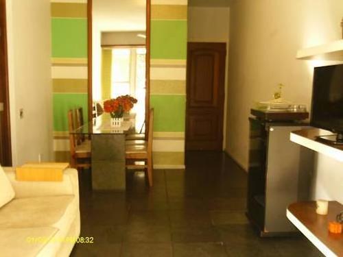 Apartamento Leme - Rio de Janeiro