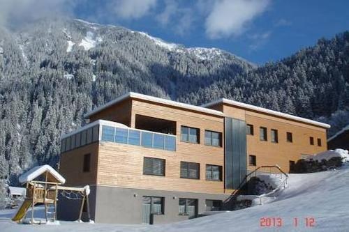Apartment Elisabeth Gaschurn