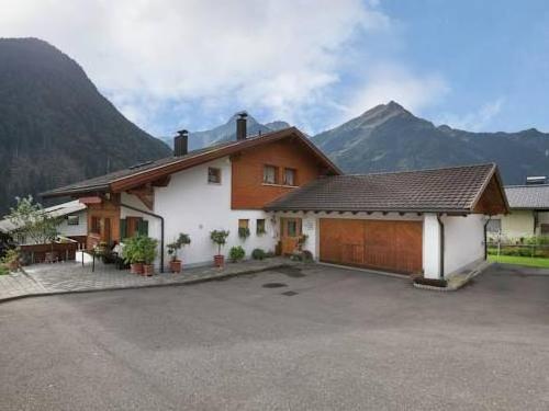 Apartment Brigitte St. Gallenkirch