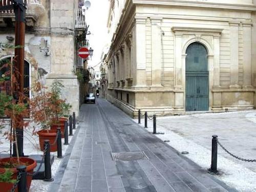 Apartment Ortigia Siracusa
