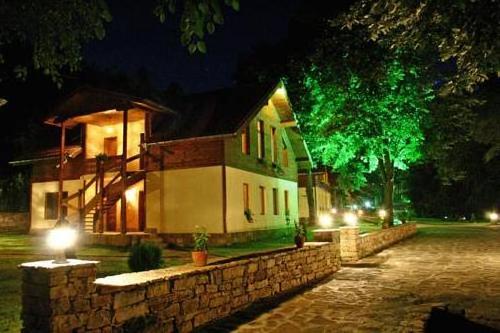 Hotelcomplex Bryasta