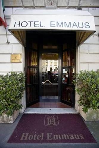 Hotel Emmaus