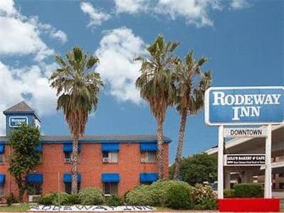 Rodeway Inn Downtown San Antonio