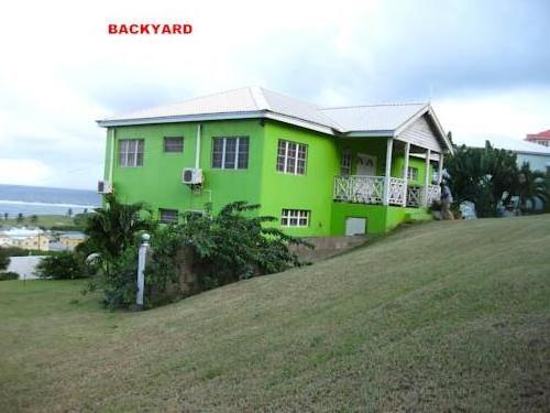 Oceanview Golfview Villa