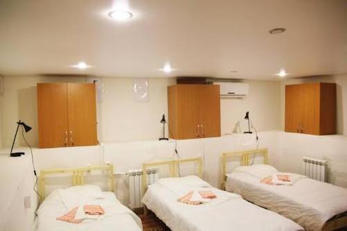 Hostel Light