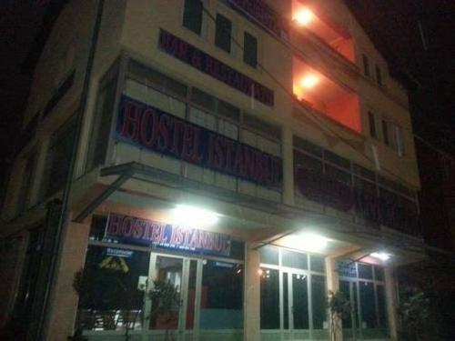 Hostel Istanbul