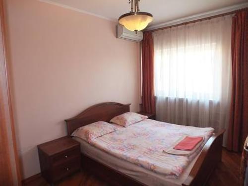 ADAM Apartments on Bolshaya Tulskaya