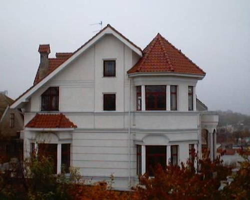 Alisa Guest House