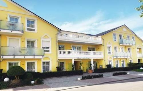 Apartment Ostseebad Binz Strandpromenade II