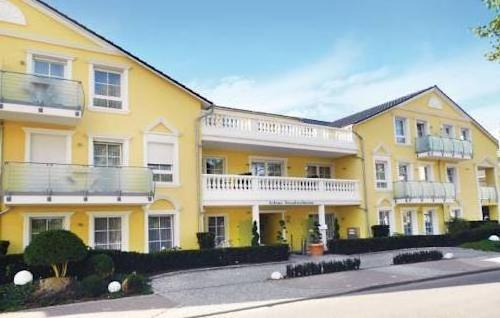 Apartment Ostseebad Binz Strandpromenade IV