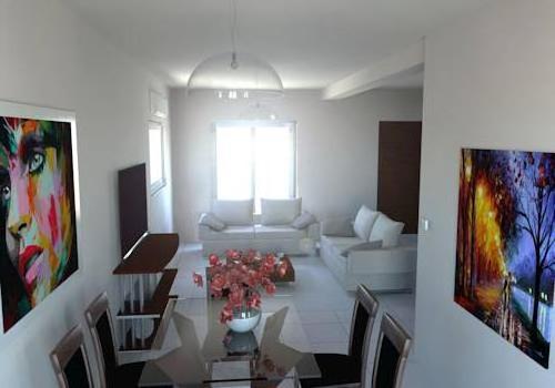 Nissi Luxury Villas