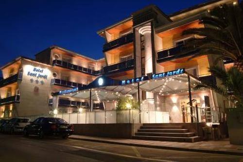 Hotel Sant Jordi Thalasso Spa