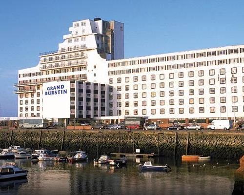 Britannia Grand Burstin Hotel