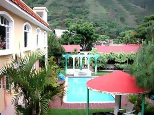 Grand Hotel Panajachel