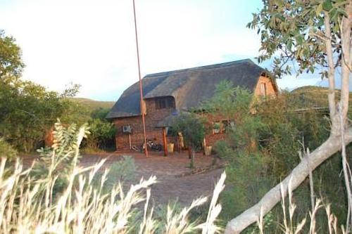 Tiru Lodge