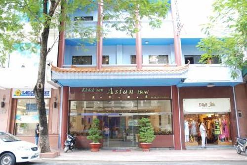 Asian Hotel