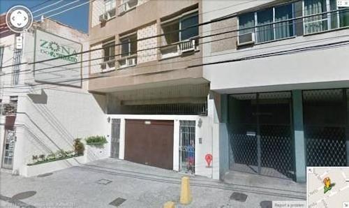 Apartamento Flamengo Ipiranga